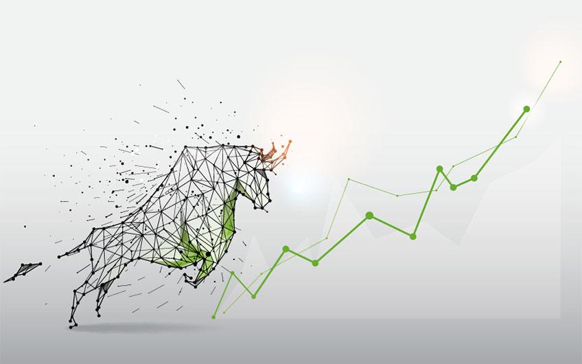 Investieren an der Börse - verbraucherblick 08/2018