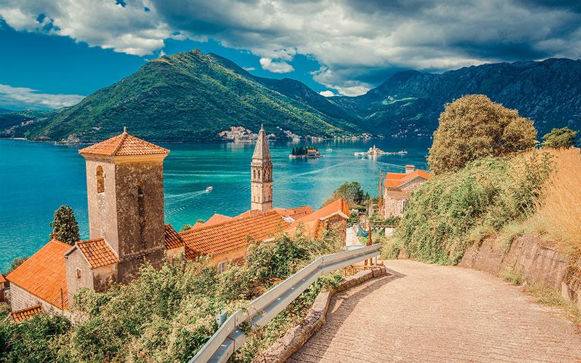 Malerisches Montenegro - verbraucherblick 08/2018