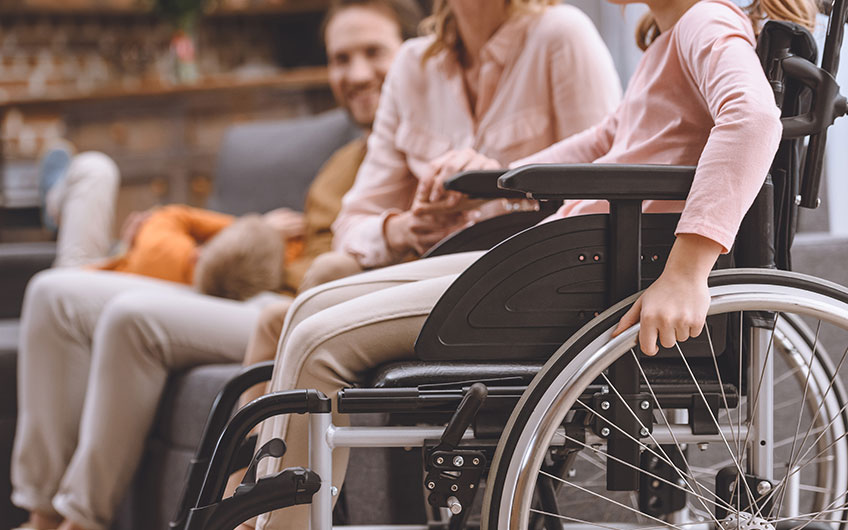 Kinderinvaliditätsversicherung - verbraucherblick 10/2018