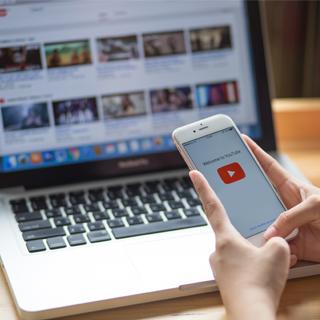 Rechte auf YouTube - verbraucherblick 10/2018