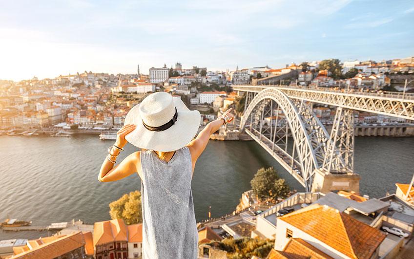 Unterwegs in Porto - verbraucherblick 11/2018