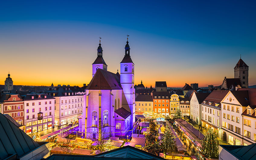 Unterwegs in Bayern - verbraucherblick 12/2018