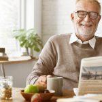 Geldanlage für Senioren