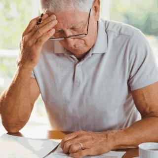 Steuern auf Renten