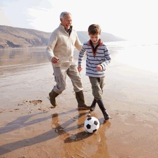 Freizeit für Rentner