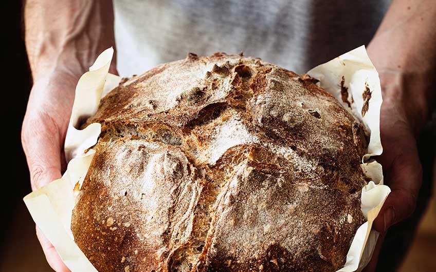 Brot: Handwerk oder Industrieware?