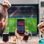 Sportwetten und Online-Casinos
