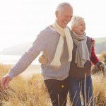 Seniorenreisen