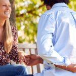 Heirat für Verwitwete