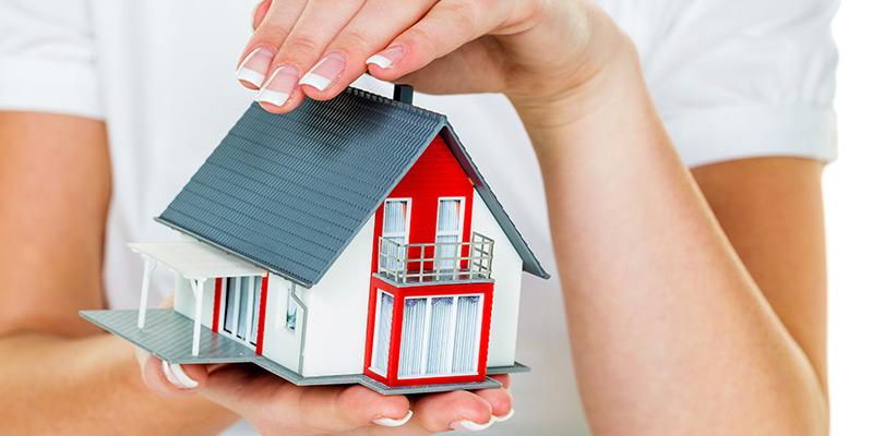 Erbschaftsteuer für Grundstücke