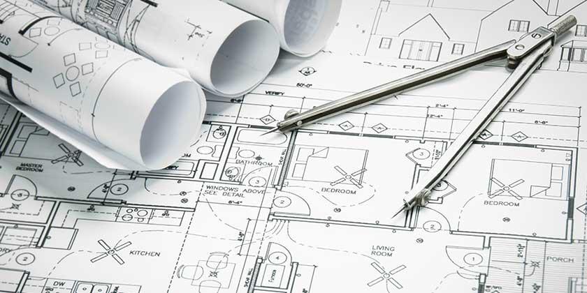 Korrekte Größenangabe der Eigentumswohnung