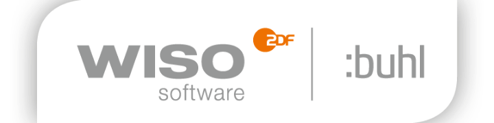 zdf wiso software Logo