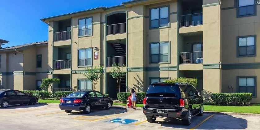 Mietspiegel: Wenn der Parkplatz den Wohnwert erhöht