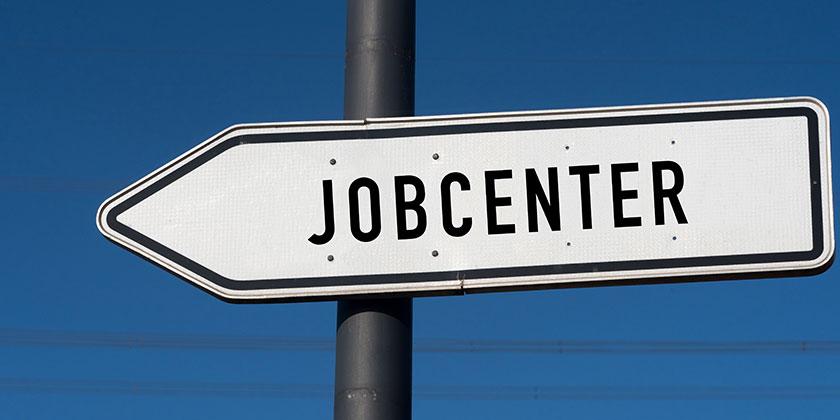 Jobcenter steht nicht für Mietrückstände ein