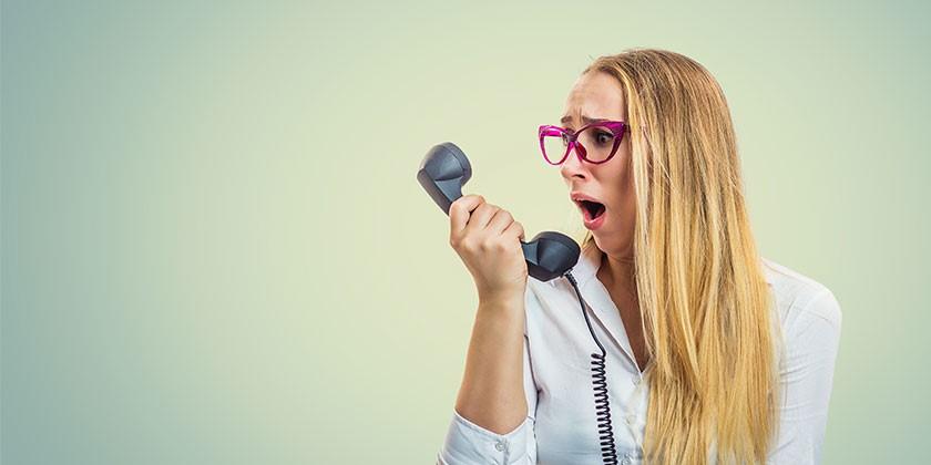 Defekter Tlefonanschluss ist Sache des Vermieters