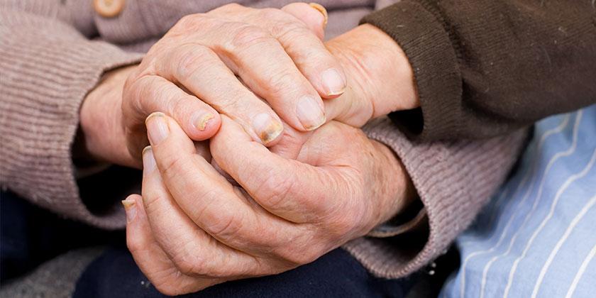Eigenbedarfskündigung bei älteren Mietern nur schwer durchsetzbar