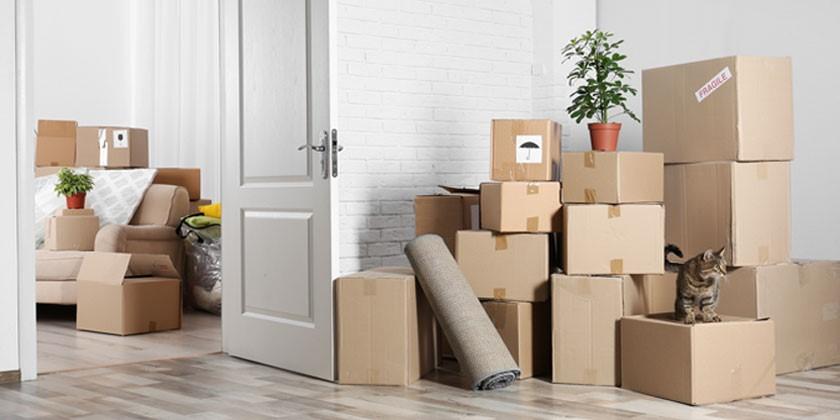 Wohnungsübernahme bei Eigenbedarf