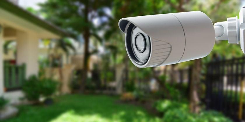 WEG: Ohne Erlaubnis keine Kamera-Überwachung