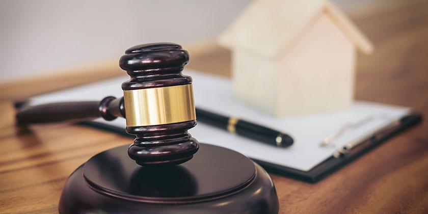 Gerichte müssen Eigenbedarfskündigungen individuell prüfen