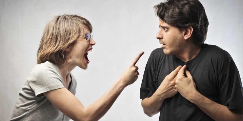 Beleidigung: Grund zur fristlosen Kündigung?