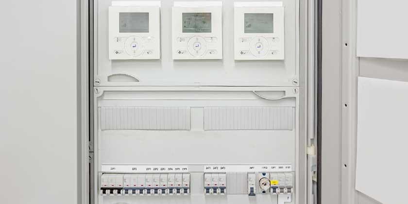 Warmwasser- und Heizkosten-Abrechnung