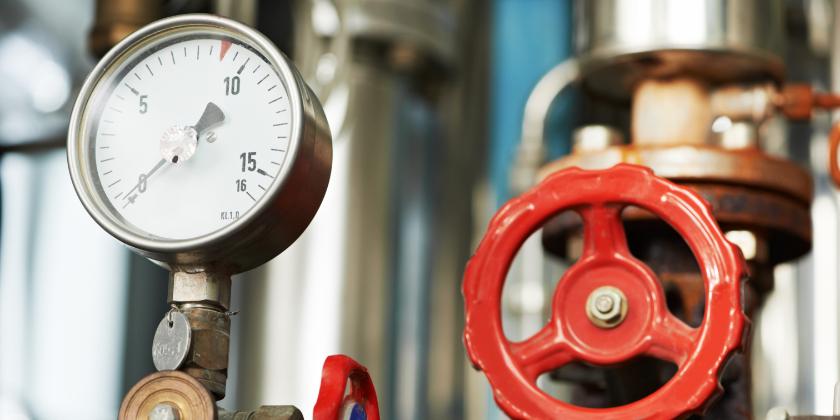 Gasleitung: Prüfung nur alle zwölf Jahre umlegbar