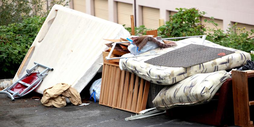 Keine Räumungsfrist trotz drohender Obdachlosigkeit