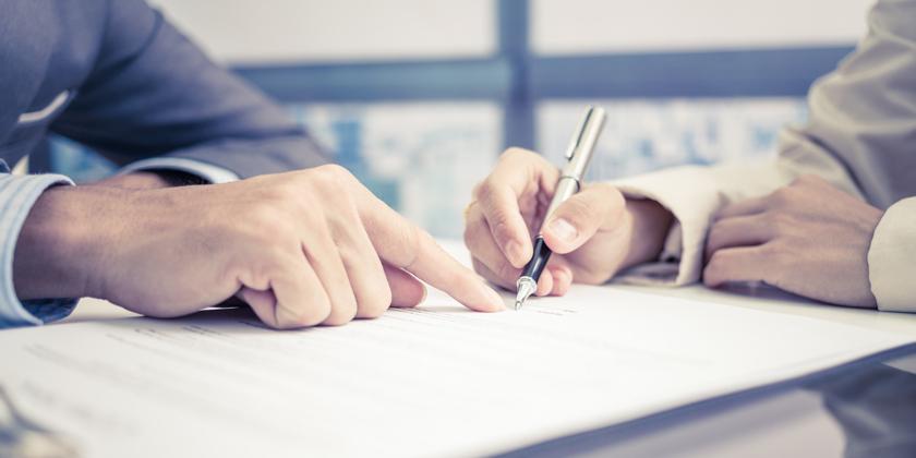 Zusatzvereinbarung zum Mietvertrag gültig?