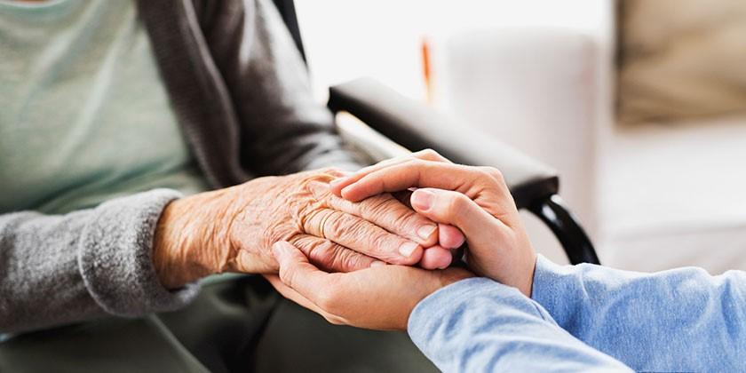 Aufopfernde Pflege begründet noch keinen gemeinsamen Haushalt