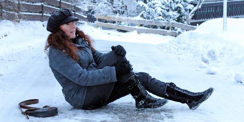 Silvester kann kein zusätzlicher Winterdienst verlangt werden