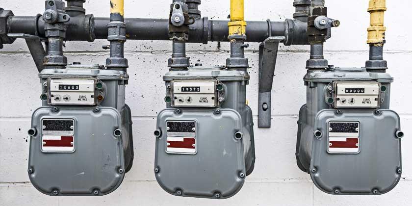 Vertragspartner bei Gaslieferungsvertrag
