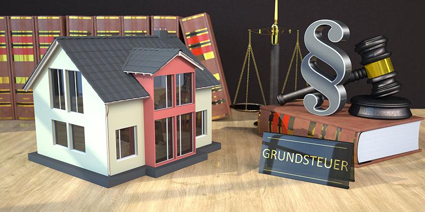 Grundsteuer – in jedem Bundesland anders?