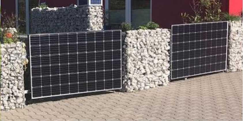 Solarstrom aus der Steckdose