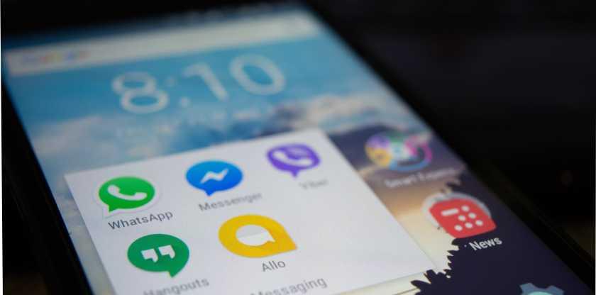 Terminvereinbarung per WhatsApp