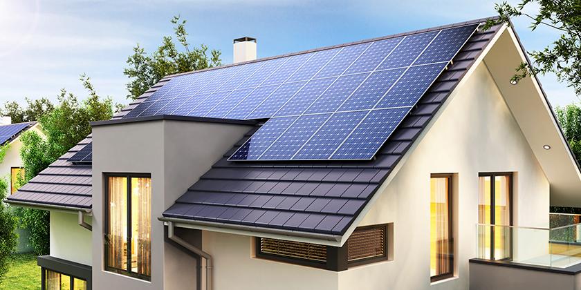 Vorsteuerabzug bei Betrieb einer Photovoltaikanlage