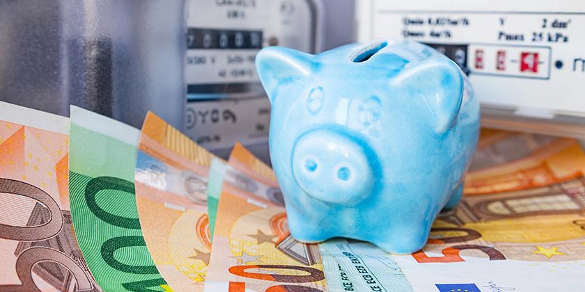 Energiepreise: Vorsicht bei Garantien