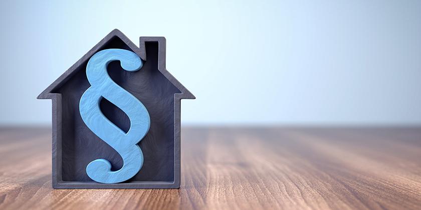 Schadenersatz bei Wohnungsrückgabe